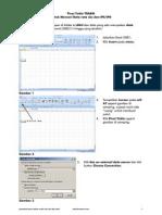 Petunjuk Pivot Table Untuk Sks Ips Ipk