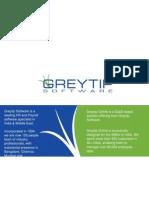 Employee Self Service - Greytip Online