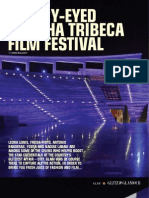 Starry-Eyed at Doha Tribeca Film Festival