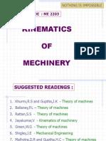 Kom Basics of Mechanisms
