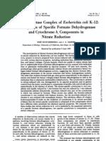 Nitrato Reductasa Ru+¡z Herrera