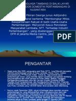 Ekopol Tambang--George Junus Aditjondro
