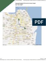 Jalan Kedung Anyar 1, Surabaya Ke Mandiri ATM Universitas Surabaya Tenggilis - Google Maps