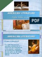 Aula1 American Literature