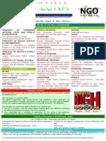 2 - Web News Magazine (31.08.2011)