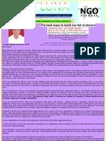 3 - Web News Magazine (15.09.2011)