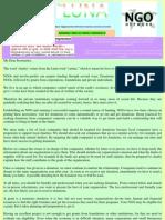 8 - Web News Magazine (01.05.2012)