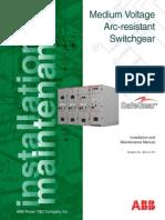 SafeGear Maintenancee Manual