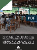 AAMImemoria 2011