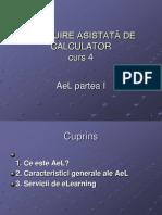 Curs 4 IAC
