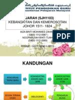 Powerpoint Sej 1- En Zan