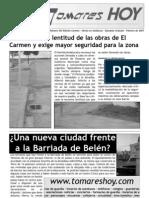 Tomares Hoy Febrero 2007 - Especial El Carmen