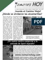 Tomares Hoy Enero 2007 - Especial Camino Viejo