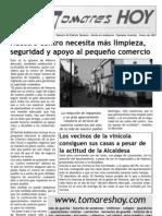 Tomares Hoy Enero 2007 - Especial Centro