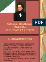 Aula2 Nathaniel Hawthorne