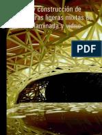 Guía técnica de estructuras ligeras mixtas de vidrio y madera