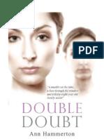 Double Doubt by Ann Hammerton