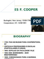 Aula3_James F Cooper