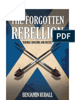 The Forgotten Rebellion by Benjamin Rudall