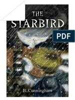 The Starbird by Brian Cunningham