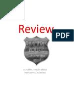 Review 2 Sabado