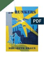 28 Bunkers by Elizabeth Braun