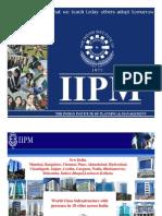 IIPM Presentation P