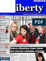 The Liberty (May 2011)