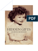 Hidden Gifts by Jacinta McShane