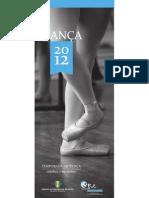 Temporada Artística 2012 - Dança