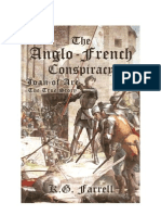 The Anglo-French Conspiracy by K.G. Farrell