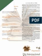 20121012123412Programa Dia Mundial de La Biblioteca Guadalupe 2012 Fomento de La Lectura en Extremadura
