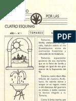 Andalucismo Por Las Cuatro Esquinas Febrero 1991