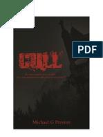Cull by Michael G. Preston