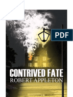 Contrived Fate by Robert Appleton
