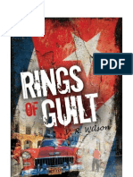 Rings of Guilt by V. R. Wilson