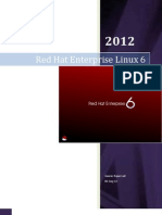 Red Hat Linux Basic Commands
