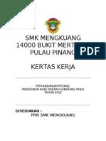 Kertas Kerja Petanque Smkm 2012