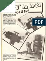 OS 21 VF