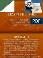 Aula3 Elizabeth Bishop