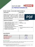 Hyundai SERVO Premium Engine Oil 10 Jan 07 (1)