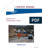 NL Traffic Control Manual 2010