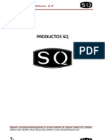 Catalogo Productos SQ