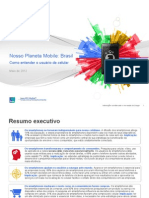 Mobile Marketing Brasil