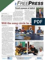 Free Press 10-12-12