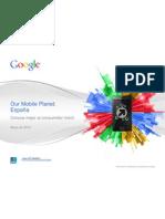 mobile marketing spain