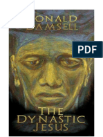 The Dynastic Jesus by Ronald Damsell