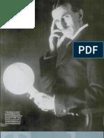 Tesla Wizard Electrified World