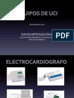 Ecg - Electrocardiografo
