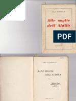 Alle Soglie Dell'Aldila - Fra Ginepro